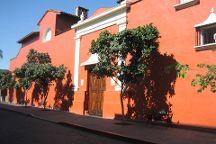 Robert Brady Museum, Cuernavaca, Mexico