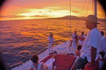 Sayulita sailing explorations