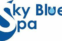 Sky Blue Spa