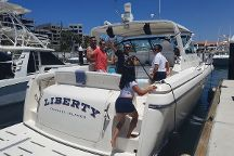 Solis Sport Fishing, Cabo San Lucas, Mexico