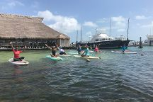 SUP Cancun Paddle Boarding