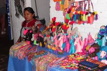 The Bucerias Art Walk, Bucerias, Mexico