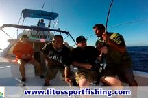 Titos Sportfishing