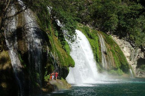 Huasteca Potosina, Ciudad Valles, Mexico