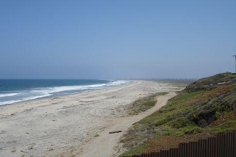 Playas de Tijuana, Tijuana, Mexico