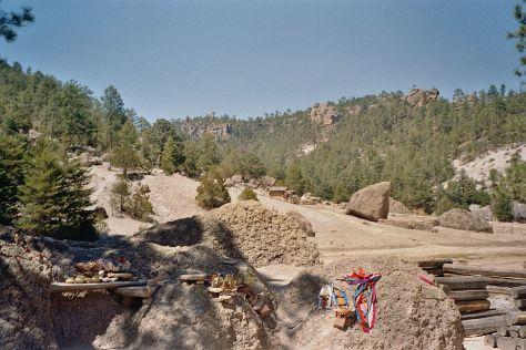 Sierra Tarahumara, Copper Canyon, Mexico