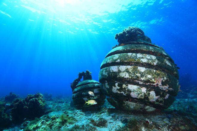 A' HA' Scuba Diving, Cancun, Mexico