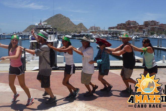 A-maze-in Cabo Race, Cabo San Lucas, Mexico