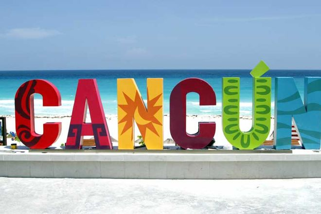 A Todo Destino, Cancun, Mexico