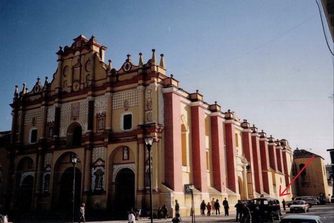 Alex y Raul Tours, San Cristobal de las Casas, Mexico