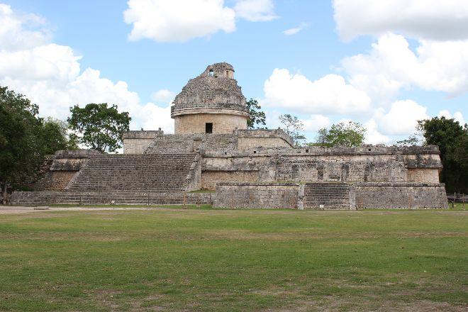 Amigo Tours, Cancun, Mexico
