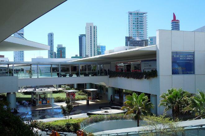 Andares Centro Comercial, Zapopan, Mexico