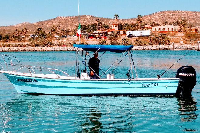 Angeles GK Fishing, San Jose del Cabo, Mexico