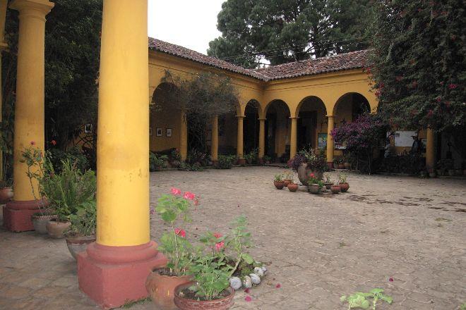Asociacion Cultural Na Bolom, San Cristobal de las Casas, Mexico