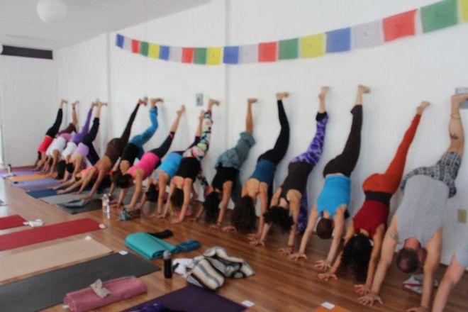 Atmaram Yoga Mandir, Cuernavaca, Mexico