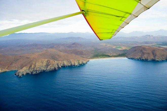 Baja Sky Tours, El Pescadero, Mexico