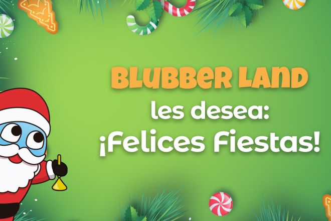 Blubber Land, Cancun, Mexico