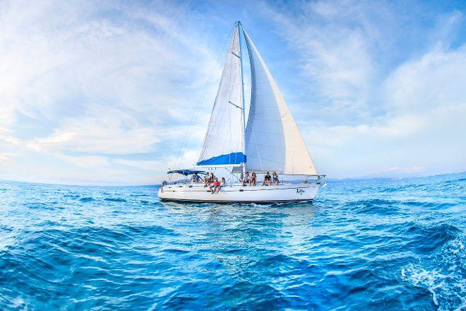 Cabo Adventures - Luxury Sailing Adventure, Cabo San Lucas, Mexico