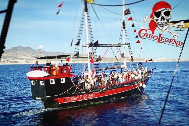Cabo Escape, Cabo San Lucas, Mexico