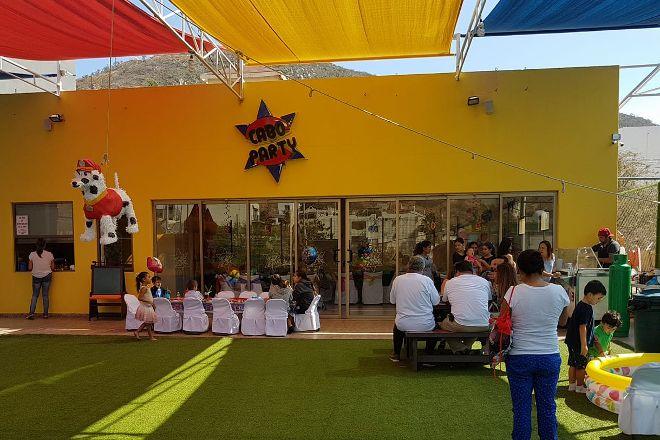 Cabo Party, Cabo San Lucas, Mexico