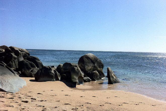 Cabo Pulmo Marine Preserve, Cabo Pulmo, Mexico