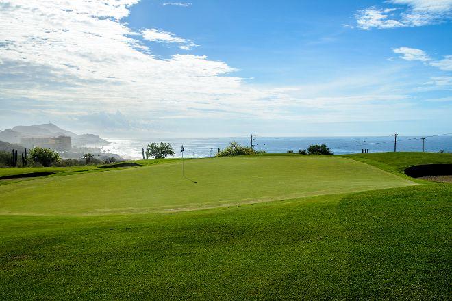 Cabo Real Golf Course, Cabo San Lucas, Mexico