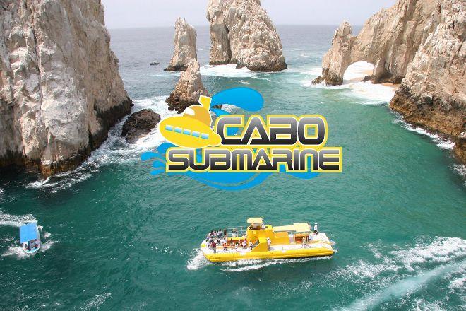 Cabo Submarine, Cabo San Lucas, Mexico