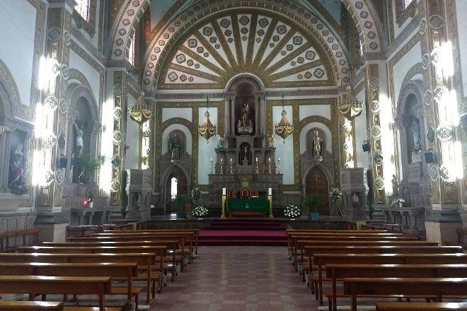 Parroquia de San Jose El Calvario, Cuernavaca, Mexico