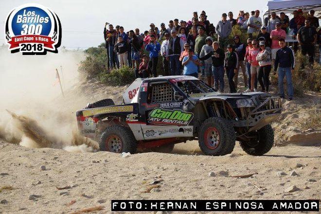 Can-Doo ATV Rentals & Adventures, Los Barriles, Mexico