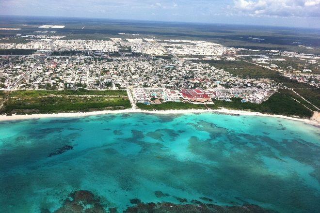 Cancun Airplane Tours, Cancun, Mexico