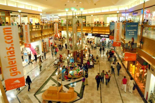 Centro Comercial Perisur, Mexico City, Mexico
