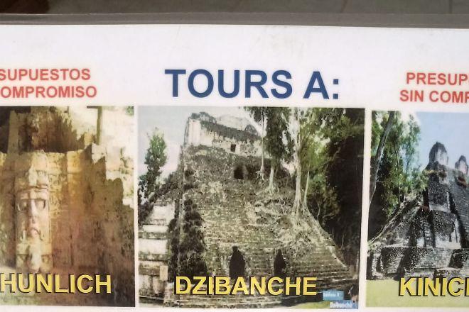 Chetumal Tours, Chetumal, Mexico