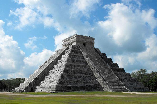 Chichen Itza VIP Tours, Cancun, Mexico