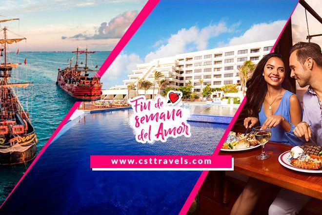 Cst Travel, Cancun, Mexico