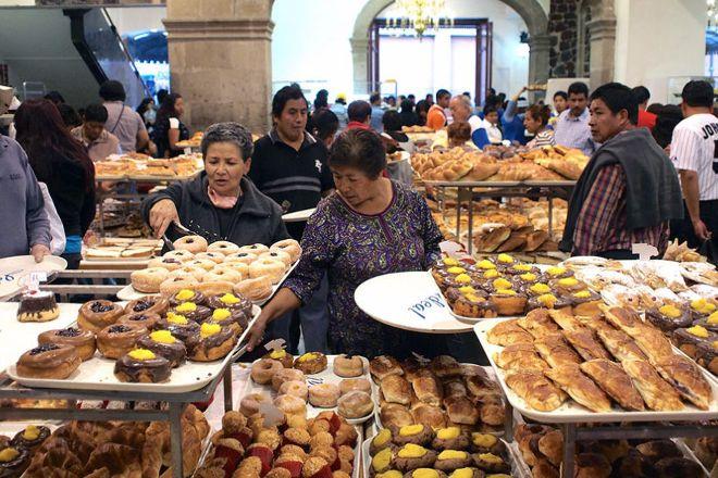 Culinary Backstreets Mexico City Walks - Private Tours, Mexico City, Mexico