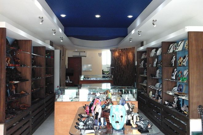 Deja Vu Leather & Jewelry, Cozumel, Mexico
