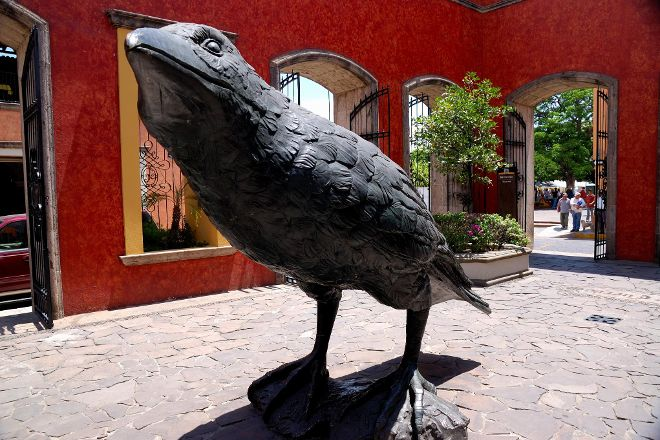 Destileria La Rojena, Tequila, Mexico