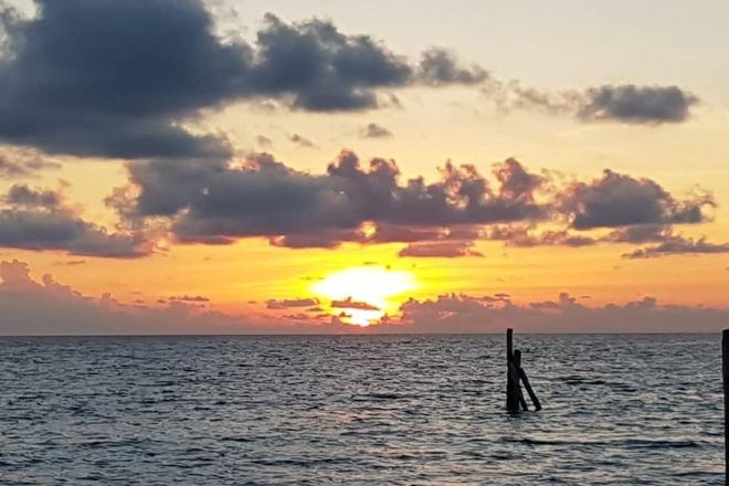 Diamond Bright Catamaran, Cancun, Mexico