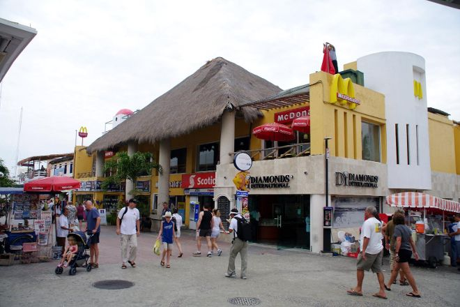 Diamonds International Playa del Carmen, Playa del Carmen, Mexico