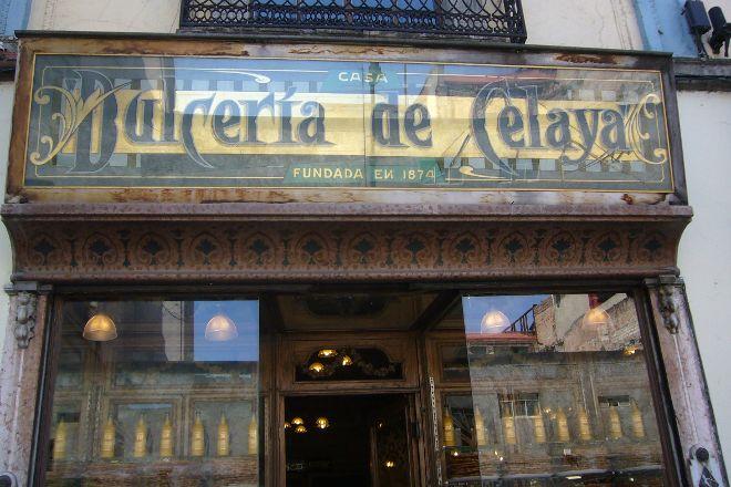 Dulceria de Celaya, Mexico City, Mexico