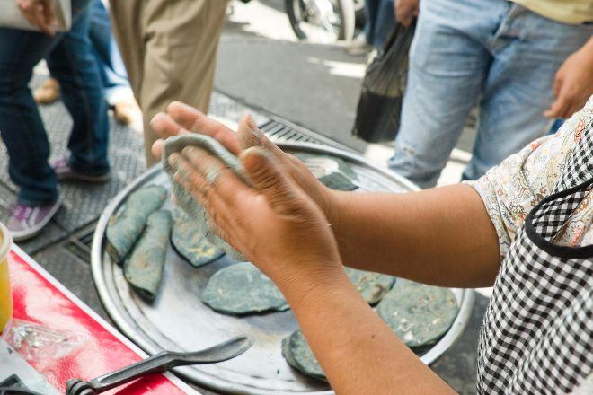 Eat Mexico Culinary Tours, Mexico City, Mexico