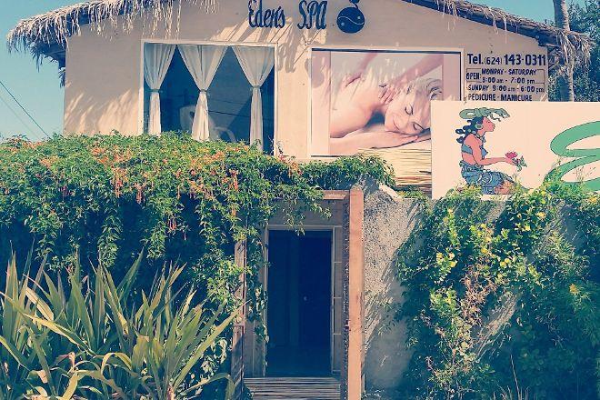 Eden's Spa, Cabo San Lucas, Mexico