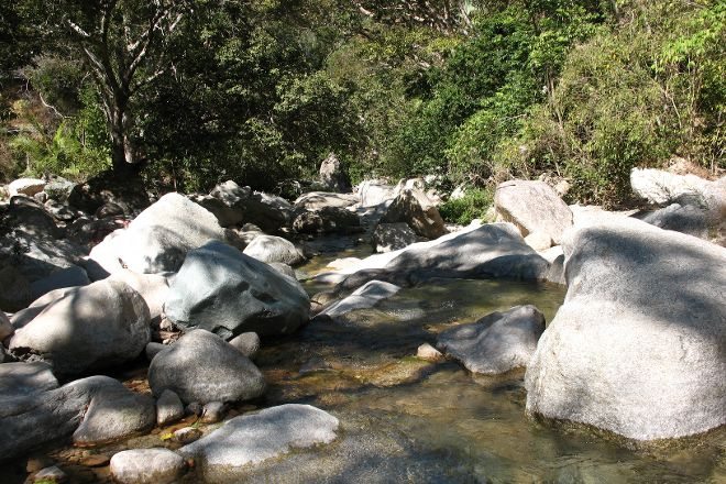 Edenva, Mismaloya, Mexico