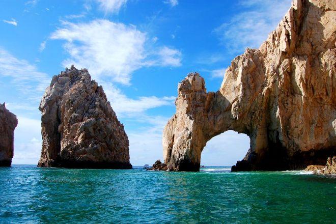 El Arco de Cabo San Lucas, Cabo San Lucas, Mexico
