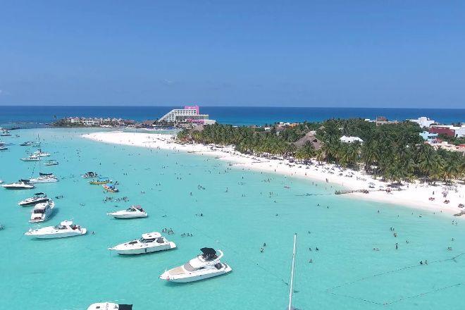 Elite Yachts Cancun, Cancun, Mexico