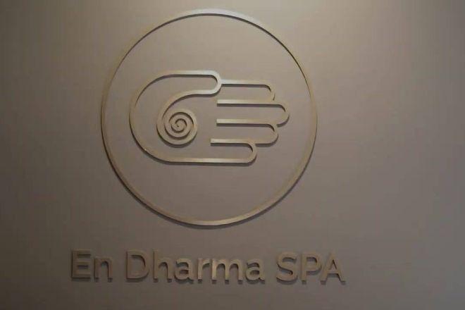 En Dharma SPA, Mexico City, Mexico