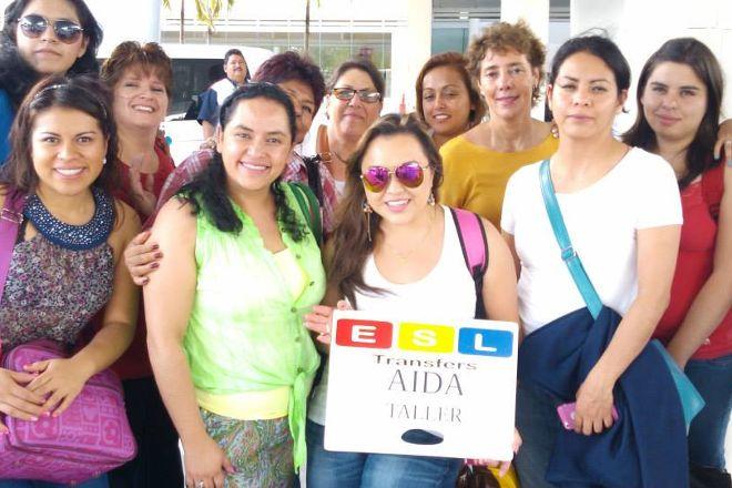 Esl Transfers, Cancun, Mexico
