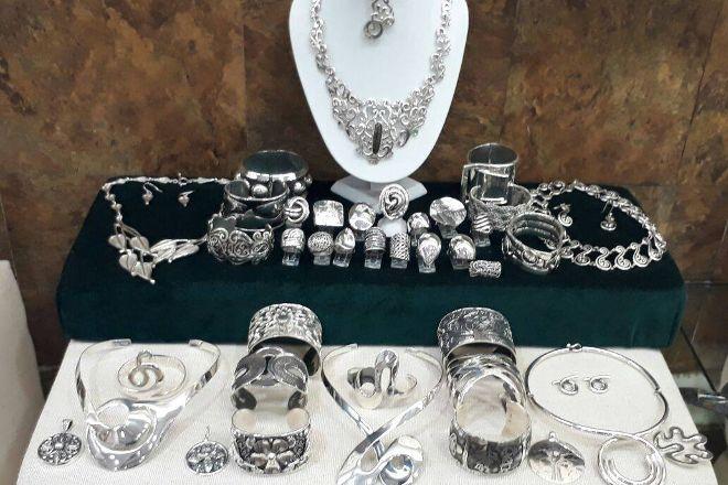 Evolution Jewelry, Puerto Vallarta, Mexico