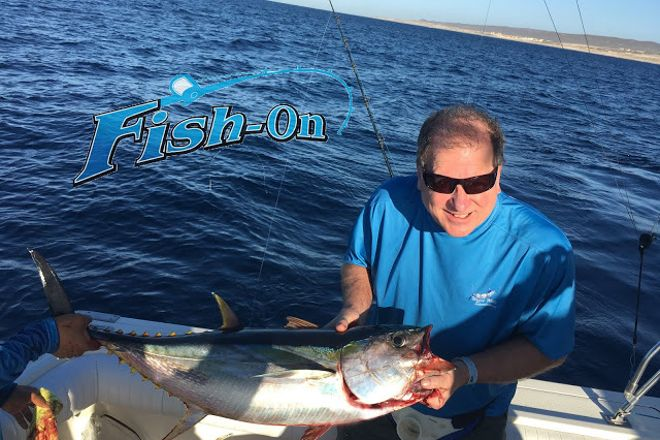 Fish On - Private Charters, Cabo San Lucas, Mexico