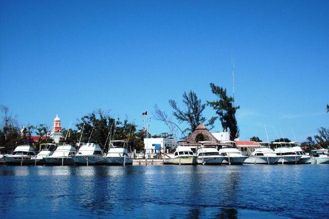 Fishing Charters Cancun, Cancun, Mexico